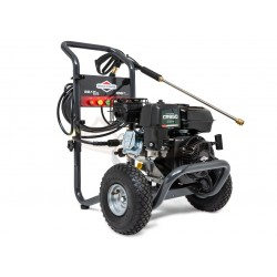 HIDROLIMPIADORA B&S 3200PSI - 220 BAR - 11 l/min - BOMBA AXIAL - ELITE3200