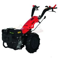 Motocultor Groway Bulldog  G130 Sin Rotovator.