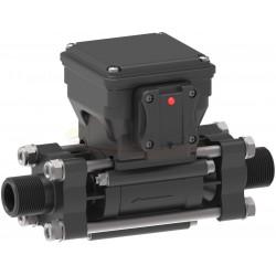 Caudalímetro electromagnético ARAG ORION 2 con conexión roscada - 46211A41414