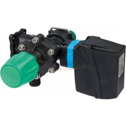 Válvula de cierre general Serie 871 con válvula de máxima regulable ARAG - 8710502