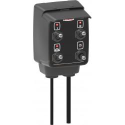 Caja de mando 1 vía motorizada ARAG - 46685100
