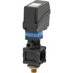 Válvula sección eléctrica alta presión 863 Tipo By-Pass ARAG  - 8630011H