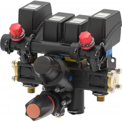 Grupo de mando proporcional compacto con filtro para atomizador ARAG - 881214242