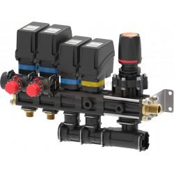 Grupo de mando proporcional para atomizador ARAG - 8635254E0H