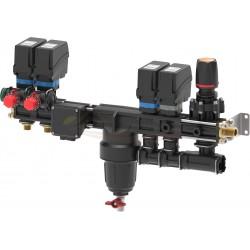 Grupo eléctrico para Bravo 180S Y 300S sin filtro ARAG - 8635254P0CH