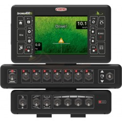 Ordenador Bravo 400S LT ARAG - 4674L0713