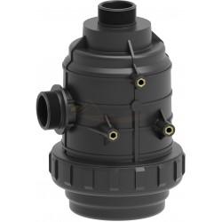"""Filtro de aspiración 220l/min sin válvula 2"""" 80mesh ARAG - 31620735"""