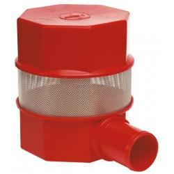 Filtro de aspiración flotante 50mm ARAG - 3073150