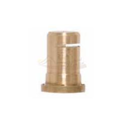 Boquilla espejo latón largo alcance (Caja de 5 unidades) Ref. 395