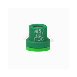 Boquilla FCC cerámica cono lleno 80º (Caja de 5 unidades)