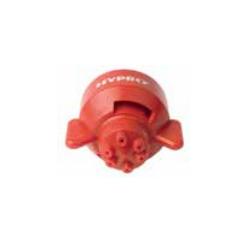 Boquilla FC-ESI 6 chorros (Caja de 5 unidades) - Hypro Nozzles