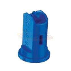 Boquilla IDKT doble abanico antideriva 120º (Caja de 5 unidades) - Lechler