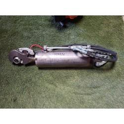 TERCER PUNTO HIDRAULICO 45-100/115-250 L650mm ENGANCHE RAPIDO - CRUCETA CAT 3