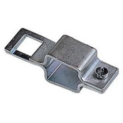 "Brida de montaje para tubo 1"" (25 mm) (Caja de 10 unidades) ARAG"
