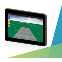 Gps agrícola Exagon TI10 guiado visual Glonass