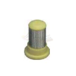 Filtro Casquete 3/8 50 Mesh (Caja de 25 unidades) ARAG
