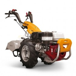 MOTOCULTOR PASQUALI SB38 POWERSAFE