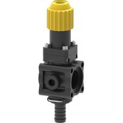 Válvula de regulación proporcional manual 100 L/min ARAG