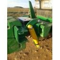 SUSPENSION NEUMATICA  JOHN DEERE SERIE 6000