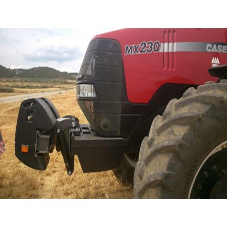 SUSPENSION NEUMATICA CASE IH MX 180 A 310
