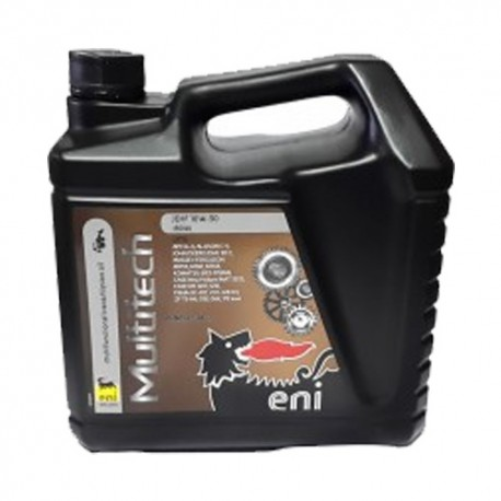 ENI MULTITECH JD/F 10W30 80W (4 LT)