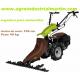 Segadora groway para Motocultor