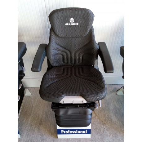 ASIENTO GRAMMER MAXIMO PROFESSIONAL