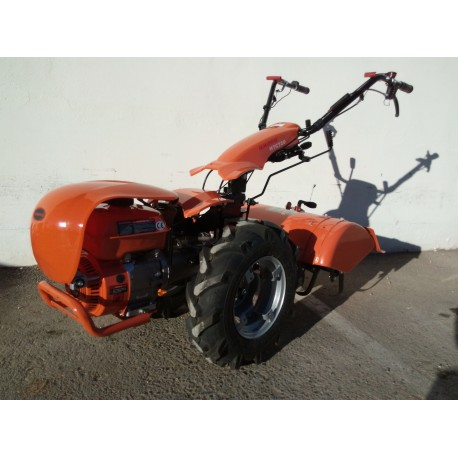 Motocultor Anova MTC 720 Profesional 7CV 3+2 velocidades