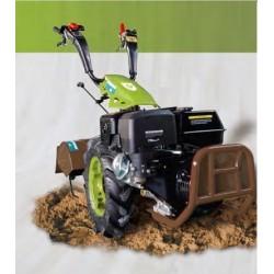 Motocultor Groway Bulldog  D900 Diesel