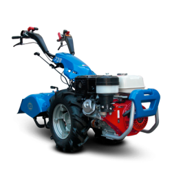 MOTOCULTOR BCS 738 DIESEL POWERSAFE