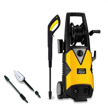 GARLAND ULTIMATE 315 E-V15  150 BARES ELECTRICA