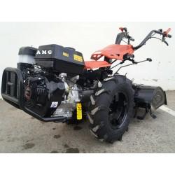 Motocultor Groway Bulldog  G130 sin Fresas