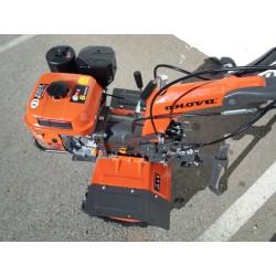 Motoazada ANOVA MC 1001 con Reductora 7 CV PROFESIONAL
