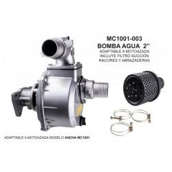 Bomba para Motoazada ANOVA MC 1001 25000l/h