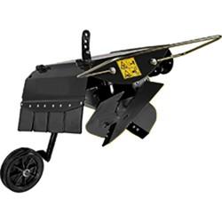 Arado rotatorio Groway Bulldog  Modells