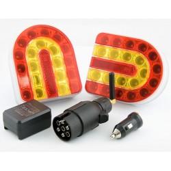 Connix Kit Alumbrado - Inalámbrico, Magnético Accesorio
