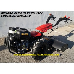 Motocultor Groway Bulldog  G1300