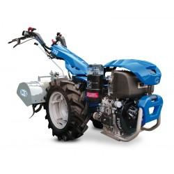 MOTOCULTOR BCS 750 POWERSAFE DIESEL 11 CV