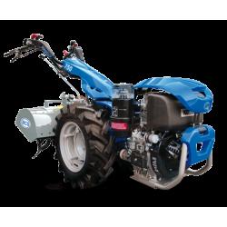 MOTOCULTOR BCS 750 POWERSAFE DIESEL 11 CV ARRANQUE ELECTRICO