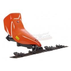 Segadora Frontal anova para motocultor MTC720 (1050 mm)