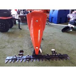 Segadora Frontal anova para motoazada MC1001
