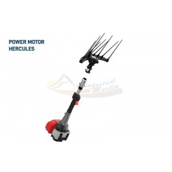 POWER MOTOR HERCULES