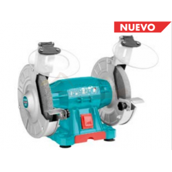 "ESMERIL DOBLE 150W TOTAL 150MM-6"" - TBG15015"