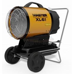 CALENTADOR MASTER XL 61