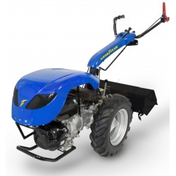 Motocultor Profesional Goodyear GY 13 RT  fabricacion europea 13cv