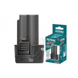 BATERIA 12V TOTAL 1.5Ah - TBLI12152