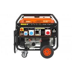 GENERADOR GENERGY SOMPORT-S 9200W 400V / 8300W 230V GASOLINA - 12905